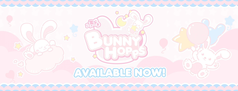 ABU BunnyHopps Release Banner